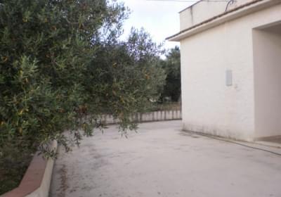 Casa Vacanze Villa Mirò